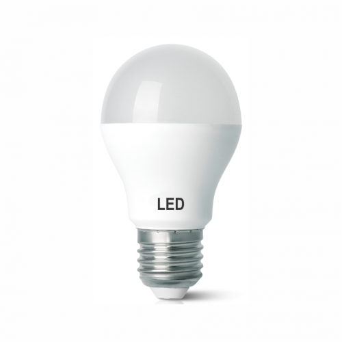 LÂMPADA BULBO LED - 6W 6000K