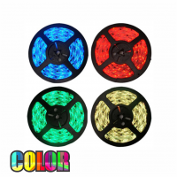 FITA LED COLOR 5050 36W