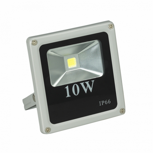 PROJETOR LED BASIC 10W