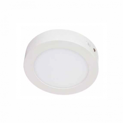 LUMINÁRIA PLAFON LED SLIM LIGHT 18W